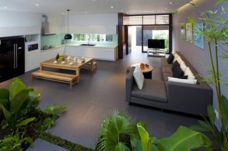 Интересные идеи для декора дома (3)