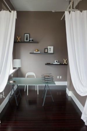 Интересные идеи для декора дома (8)