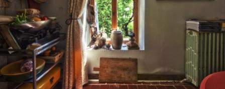 Интересные идеи для декора дома (19)