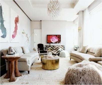 Интересные идеи для декора дома (26)