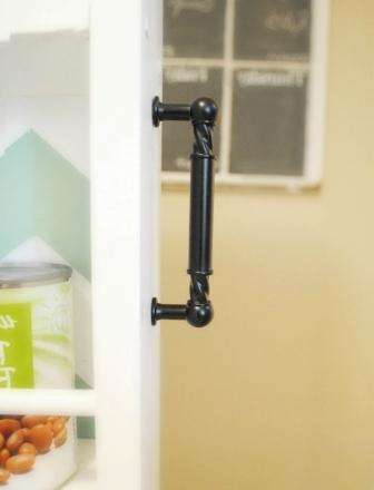 Как сделать выдвижной шкаф (3)