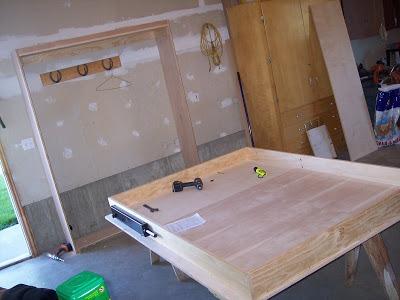 Кровать Мерфи (3)