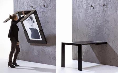 Мебель для маленьких квартир (1)