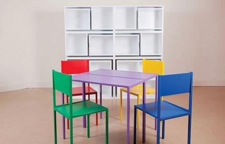 Мебель для маленьких квартир (2)