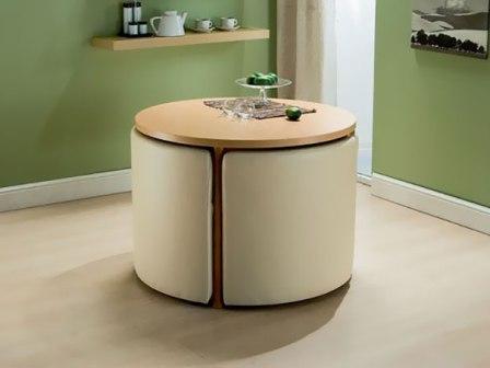 Мебель для маленьких квартир (6)