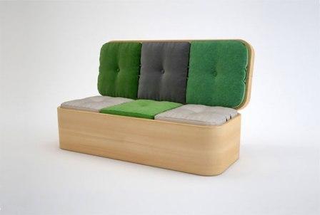 Мебель для маленьких квартир (14)