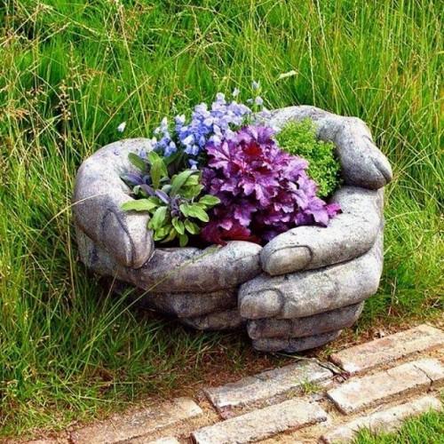 Садовое украшение 2