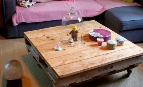 мебель из паллет 10