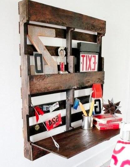 мебель из паллет 9