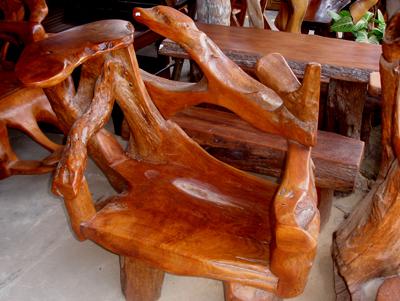 садовая мебель своими руками