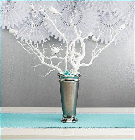 поделка кофейное дерево