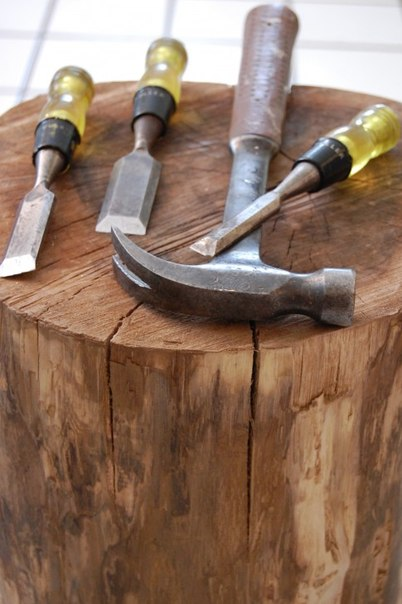 столик из дерева своими руками