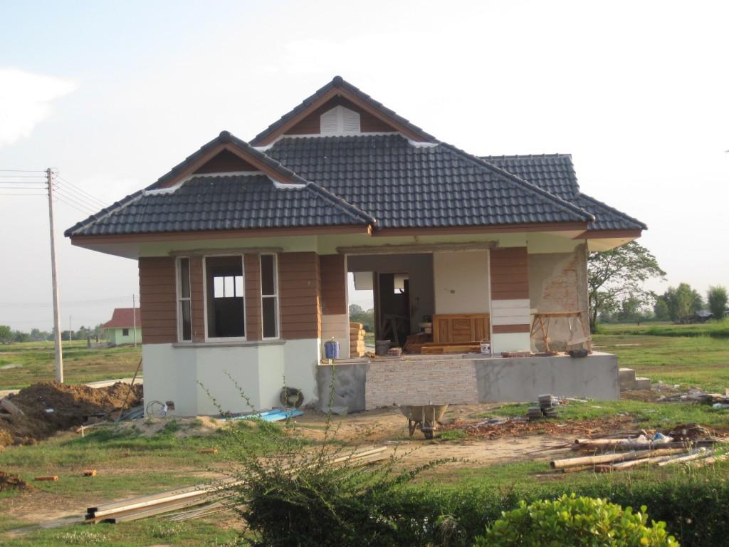 Выбор земельного участка под строительство загородного дома