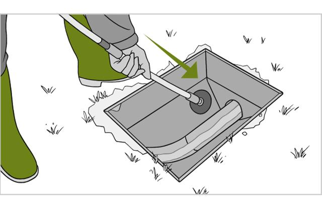 Как прочистить слив