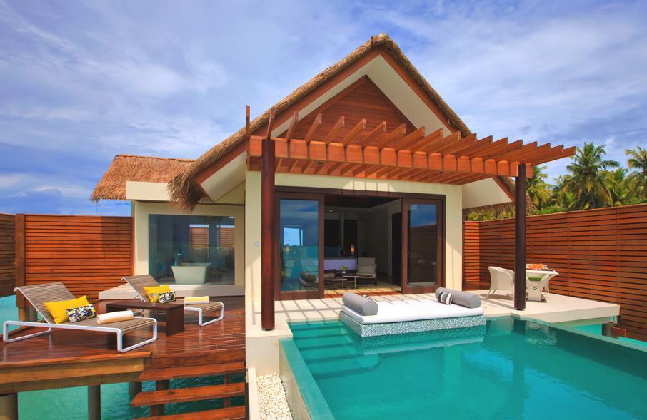 Красивый дизайн дома