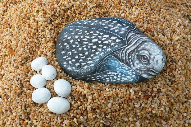 Декоративный камень своими руками