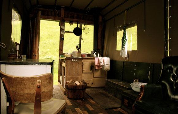 Дом на колесах фото