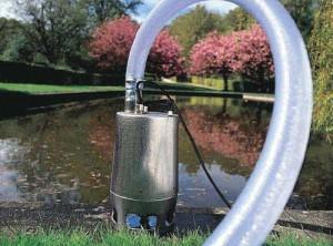 Водяной насос для дачи (3)