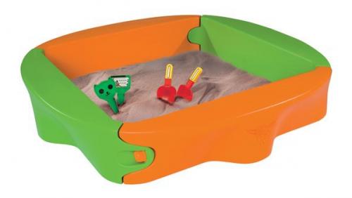 Детские песочницы для дачи (3)