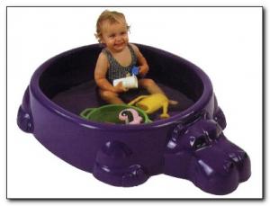 Детские песочницы для дачи (1)