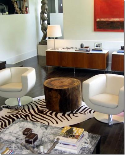 Современная мебель для гостиных (11)