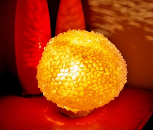 Как сделать светильник - самодельные светильники - ночники (1)