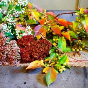 Как делать букеты - как сделать букет из цветов (8)