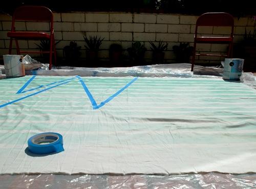 Одеяло своими руками - как сшить покрывало на кровать (3)