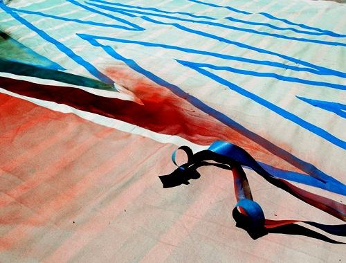 Одеяло своими руками - как сшить покрывало на кровать (1)