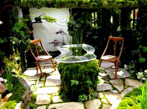 Дизайн в Японии - архитектура Японии (8)