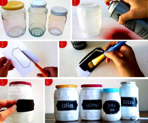 Изготовление емкостей - мастер класс своими руками (1)