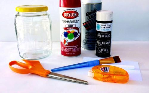 Изготовление емкостей - мастер класс своими руками (5)