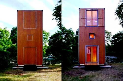 Передвижные дома - мобильные здания (2)