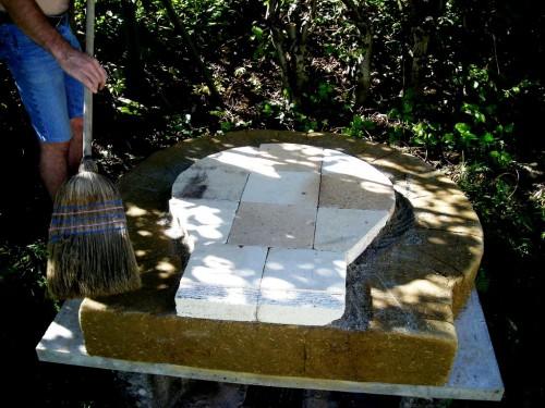 Печь для дачи (14)