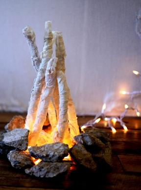 Фальш-камин своими руками (2)