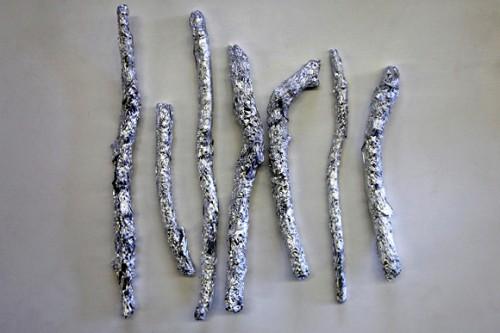 Фальш-камин своими руками (6)