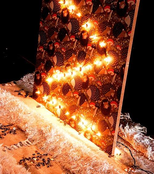 Оригинальные елки - ёлка на Новый Год (6)