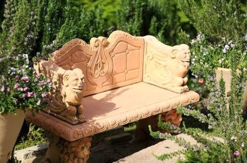 Дизайн садового участка - приусадебный участок своими руками (7)