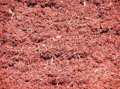 Мульчирование почвы - что такое мульча (1)