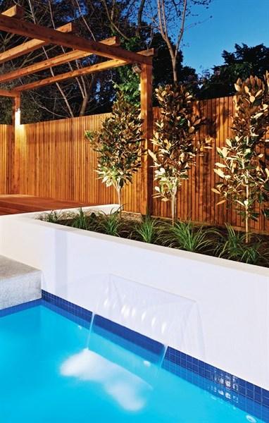 Оформление сада своими руками - садово-ландшафтный дизайн (7)
