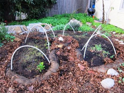 Фасадная стеклотканевая сетка - средства для защиты растений (4)