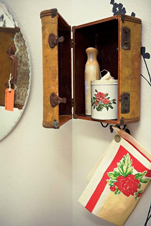 Шкафчик своими руками - что можно смастерить (1)