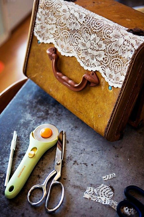 Шкафчик своими руками - что можно смастерить (4)