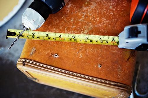 Шкафчик своими руками - что можно смастерить (5)
