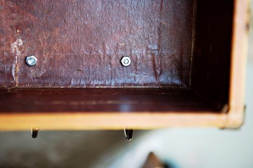 Шкафчик своими руками - что можно смастерить (7)