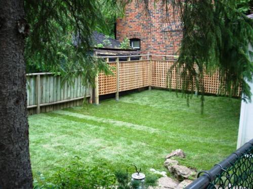 Решетка для газона (1)