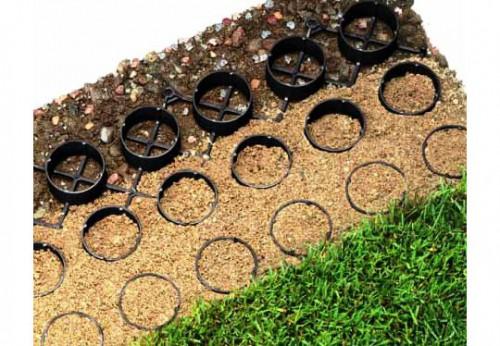 Решетка для газона (3)