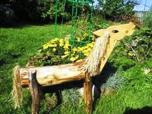 Как сделать лавочку своими руками - поделки из дерева своими руками (5)