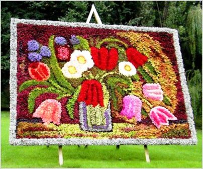 Топиарное искусство - виды растений и фото (13)