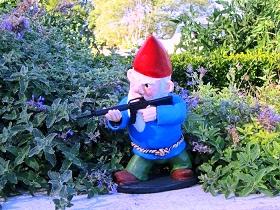 Фигуры для сада - рекомендации и фото (2)